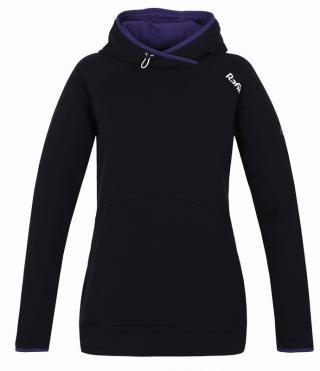 Womens hoodie Rafiki OLIANA dámské No color 38