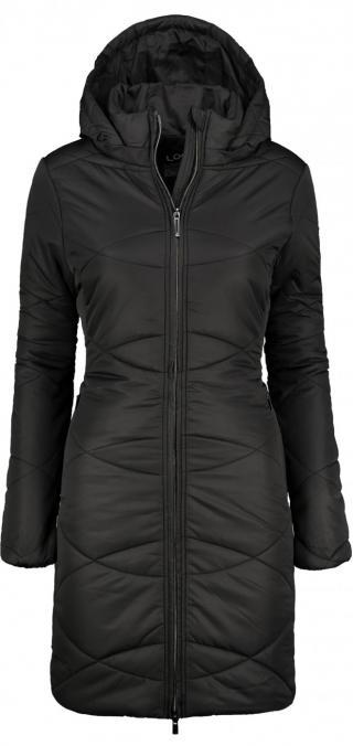 Womens jacket LOAP TALISA dámské čierná XS