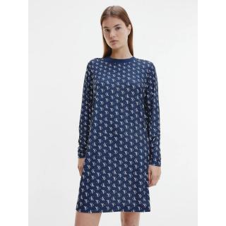 Womens nightgown CK ONE dark blue  dámské Other M
