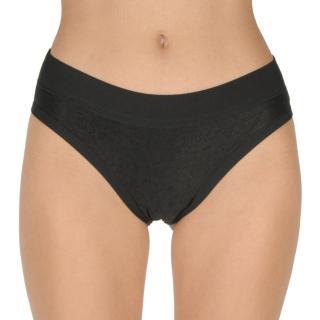 Womens panties Andrie black  dámské Other XL