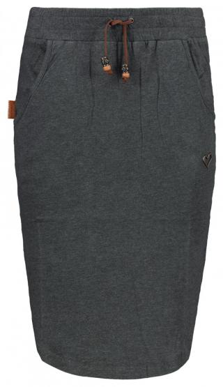 Womens skirt Alife and Kickin Holly dámské Moonless XS