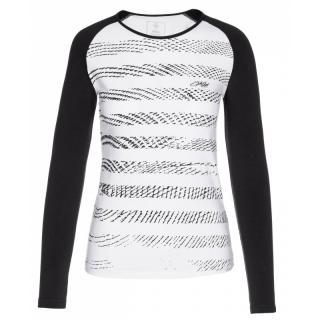 Womens t-shirt Kilpi GAIA-W dámské White 36
