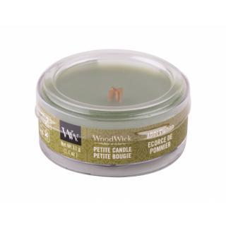 WoodWick Applewood 31 g vonná sviečka unisex 31 g