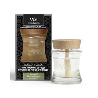WoodWick Aróma difuzér Applewood 148 ml