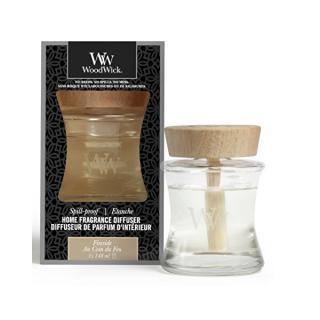 WoodWick Aróma difuzér Fireside 148 ml