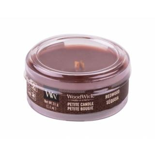WoodWick Redwood 31 g vonná sviečka unisex 31 g