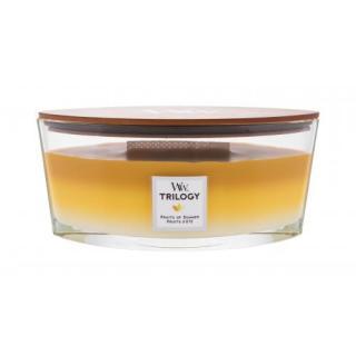 WoodWick Trilogy Tropical Sunrise 453,6 g vonná sviečka unisex 453,6 g