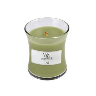 WoodWick Vonná sviečka váza Applewood 85 g