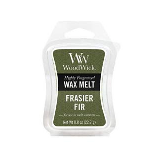 WoodWick Vonný vosk Frasier Fir 22,7 g