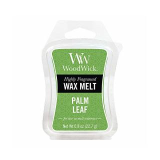 WoodWick Vonný vosk Palm Leaf 22,7 g