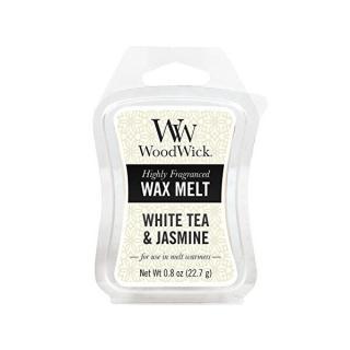 WoodWick Vonný vosk White Tea & Jasmine 22,7 g