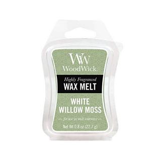 WoodWick Vonný vosk White Willow Moss 22,7 g