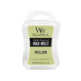 WoodWick Vonný vosk Willow 22,7 g