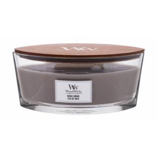 WoodWick Wood Smoke 453,6 g vonná sviečka unisex 453,6 g