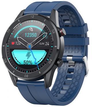 Wotchi Smartwatch WO75BE - Blue