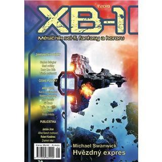XB-1 2019/1