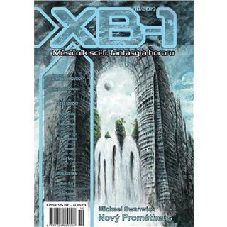 XB-1 2019/10