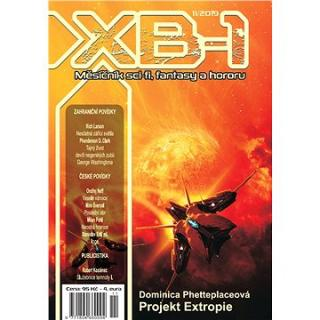 XB-1 2019/11