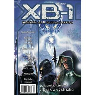 XB-1 2019/2