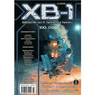 XB-1 2019/3