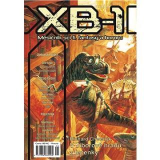 XB-1 2019/5
