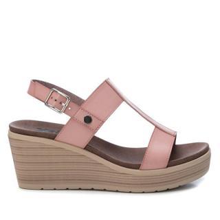 XTi Dámske sandále Nude Pu Ladies Sandals 49868 Nude 37 dámské
