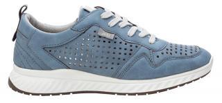XTi Dámske tenisky Jeans Pu Ladies Shoes 49892 Jeans 37 dámské
