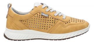 XTi Dámske tenisky Yellow Pu Ladies Shoes 49892 Yellow 39 dámské