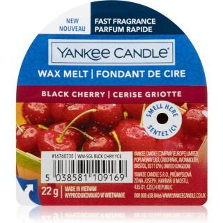 Yankee Candle Black Cherry vosk do aromalampy I. 22 g 22 g
