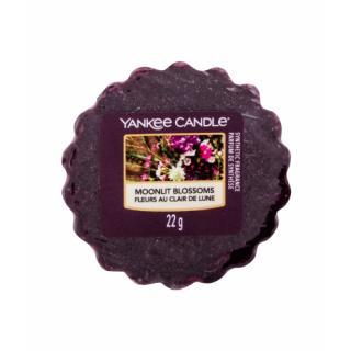 Yankee Candle Moonlit Blossoms 22 g vonná sviečka unisex 22 g