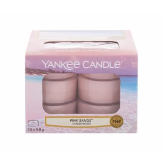 Yankee Candle Pink Sands 117,6 g vonná sviečka unisex 117,6 g