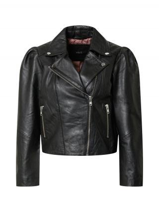Y.A.S Prechodná bunda LOLA  čierna M
