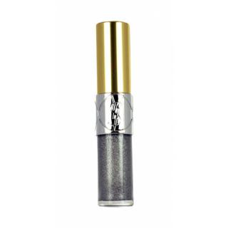 Yves Saint Laurent Full Metal Shadow 4,5 ml očný tieň pre ženy 1 Grey Splash s trblietkami dámské 4,5 ml