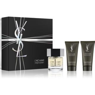 Yves Saint Laurent LHomme darčeková sada XII.  pánské