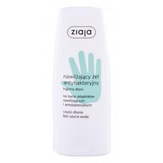Ziaja Antibacterial Hand Gel 60 ml antibakteriálny prípravok unisex 60 ml