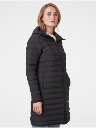 Zimné bundy pre ženy HELLY HANSEN - čierna dámské S