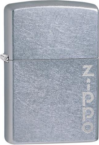 Zippo Benzínový zapaľovač Zippo Vertical 25503