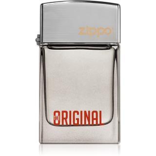 Zippo Fragrances The Original toaletná voda pre mužov 40 ml pánské 40 ml