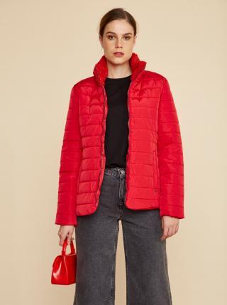 ZOOT Baseline červené zimné bunda Daisy - XS dámské červená XS