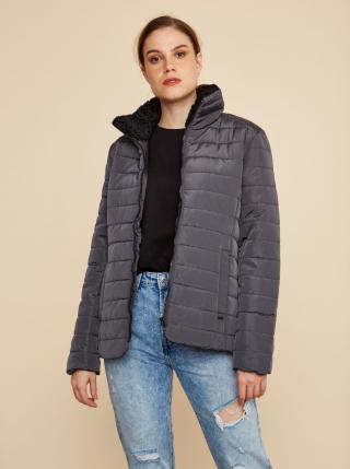 ZOOT Baseline čierne zimné bunda Daisy - XS dámské čierna XS