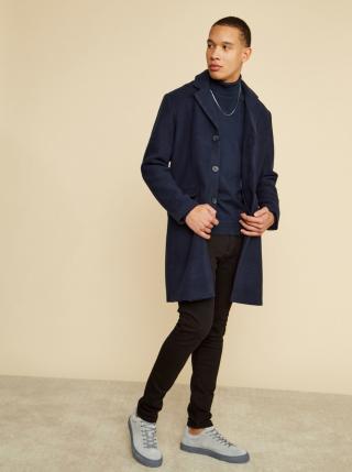 ZOOT Baseline modré pánska kabát Christian - XXL pánské modrá XXL